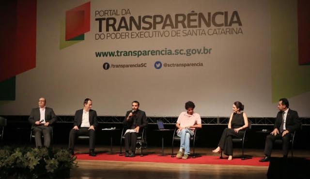 Novo Portal da Transparência já está no ar