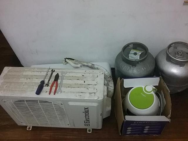 Polícia Militar de Arroio do Silva recupera objetos furtados