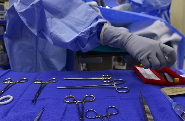 HSD projeta mais de 700 cirurgias em campanha de saúde