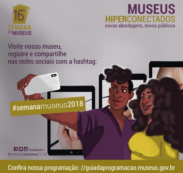 Udesc participará da Semana Nacional de Museus com 3 exposições