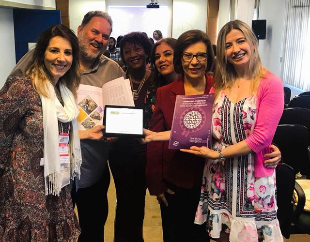 Projeto de Enfermagem da Udesc Oeste ganha prêmio do MS