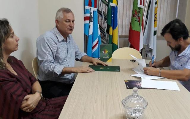 Lauro Nogueira assume pauta de entidades empresariais