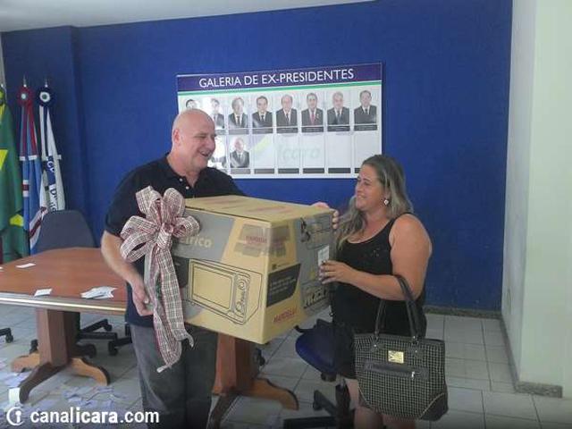 Natal Premiado da CDL anuncia novos vencedores