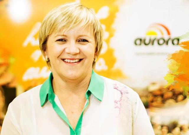 Aurora Alimentos é finalista do Prêmio SOMOSCOOP