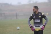 Roberto Cavalo realiza ajuste na equipe do Criciúma