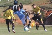 Criciúma empata em 1 a 1 em jogo treino com Atlético-TB