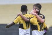 Sub-20 do Criciúma recebe o Palmeiras nessa terça-feira