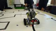 Equipe do Colégio Satc se classifica para a Olimpíada Brasileira de Robótica
