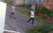 Condenação de 25 anos para assaltantes armados de loja em Criciúma