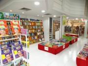 Feira de Livros de Férias reúne os títulos mais vendidos no Brasil