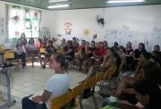 Capacitação atende 70 profissionais de educação em Maracajá