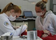 Administração de Santa Rosa de Lima contrata novo odontólogo