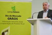 Perspectivas do mercado de grãos em Santa Catarina