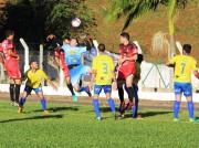 São Cristóvão aplica maior goleada do municipal de Maracajá: 9 a 1