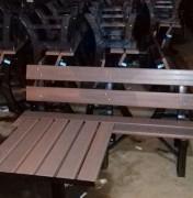 Melhorias no Parque Tancredo Neves garantem acessibilidade e conforto