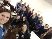 Projeto de Inclusão Digital forma 15 alunos