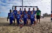 Equipe de handebol da Satc conquista ouro na Copa BG