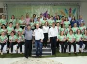 SESCOOP forma 138 mulheres no Programa Mulheres Cooperativistas