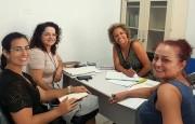 Debate sobre parcerias de educação ambiental para alunos e professores