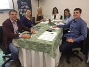 Santa Catarina se prepara para o CNA Jovem 2018