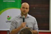Unesc convida comunidade a participar do Plano de Desenvolvimento Institucional