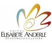 Divulgada lista de projetos credenciados no Edital Elisabete Anderle