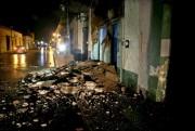Sobe para 32 número de mortos no México após forte terremoto