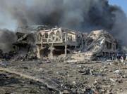 ONU condena atentado na Somália e pede que país se una contra terrorismo