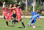 Nove gols na rodada de abertura do Municipal de Futebol de Maracajá