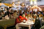 Programação do 14º Festival Gastronômico de Pomerode começa amanhã