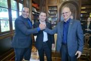Educação firma parceria com a Fesporte