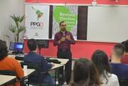 PPGD Unesc lança Revista Direitos Humanos e Sociedade