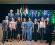 Andrea Gazola Salvalágio assume presidência da CDL de Criciúma