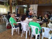 Conselho Municipal do Idoso conhece serviços prestados pelo CCTI