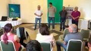 Reunião de imersão dá novo passo na elaboração do Plano de Bacias do Rio Mampituba