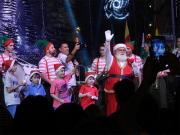 Comércio de Criciúma se movimenta para o Natal