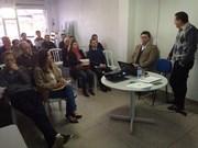 Governo municipal reúne contadores para debater sobre movimento econômico