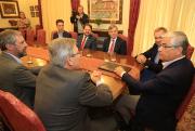Governo de SC firma convênio para instalação de centro de pesquisas e inovação na Capital