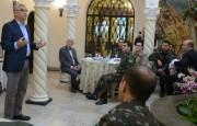 SC é apresentada para futuros comandantes do Exército