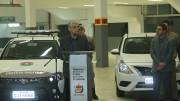 Polícias Civil e Militar ganham reforço de 129 novas viaturas