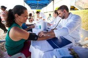 População ganha Espaço de Cidadania no sábado em Araranguá