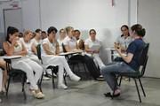 Hospital São Donato prepara equipes contra H1N1