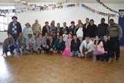 Festa junina reúne os pacientes do Caps de Siderópolis