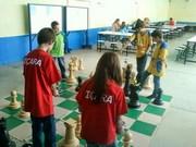 Xadrez içarense participa do FENAJ 2016