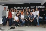 Seminário de Educação Especial reúne pais e educadores