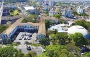 Tubarão: há 53 anos a cidade universitária do ensino
