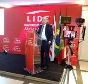 Meirelles prevê retrocesso econômico dependendo de quem for eleito em 2018
