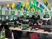 La Moda realiza ações especiais para a Copa do Mundo