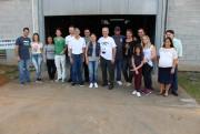 Dia da Família: Usipe recebe famílias de colaboradores