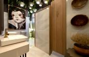 Arquiteto de Criciúma assina ambientes com criações próprias